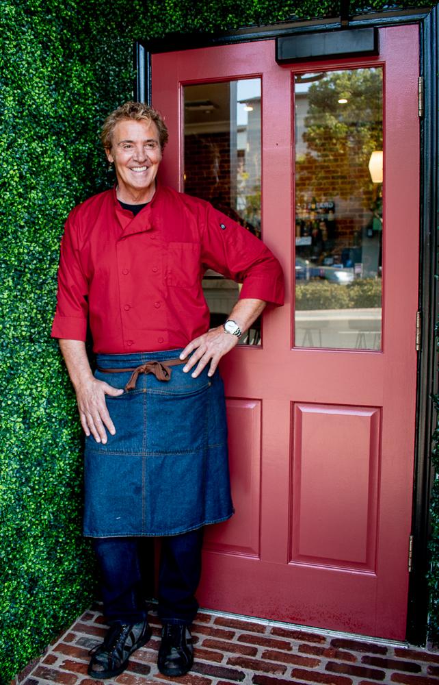 Chef Luciano 2020